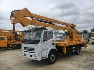 Dongfeng Aerial work vehicle