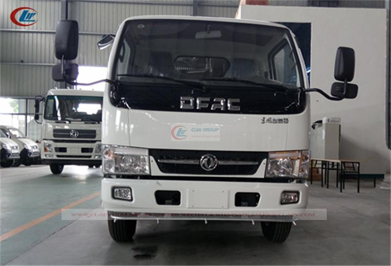 Dongfeng DFAC Duolika road sweeper