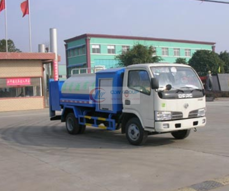 Dongfeng Furuica Asphalt Distributor