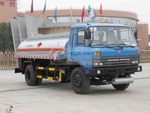 Dongfeng 153 asphalt truck