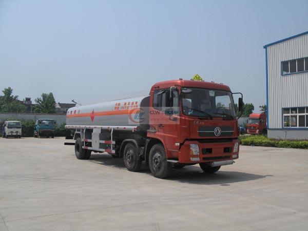 Dongfeng Tianjin 6×2 asphalt truck