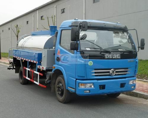 Dongfeng Duolika asphalt distributor
