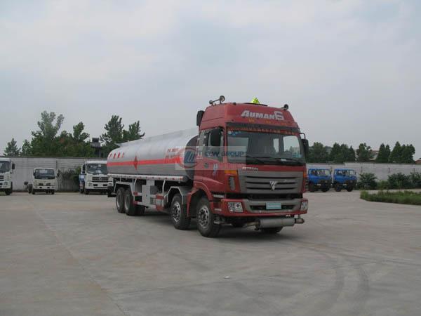 Foton Auman 8X4 asphalt truck