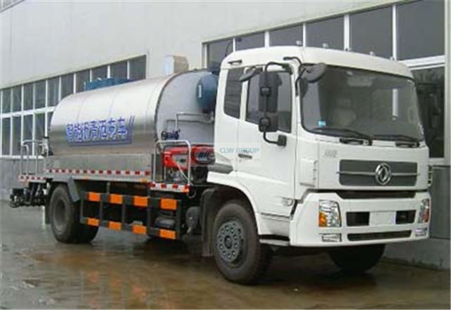 Dongfeng Tianjin 10-ton asphalt distributor