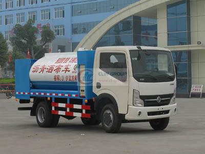 Dongfeng Asphalt Distributor truck