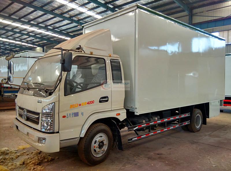 凯马流动 Stage Truck