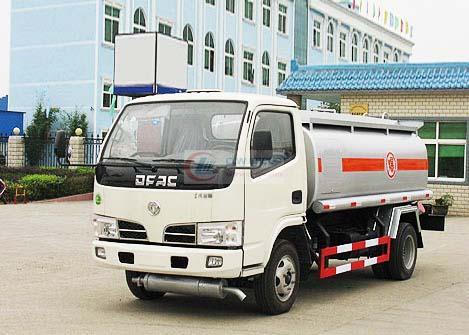 Dongfeng Jinba Chemical Liquid Transporter