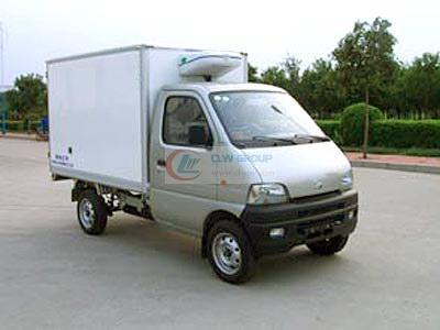 Changan refrigerated truck (0.5T)