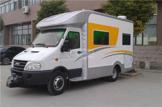 Iveco Fashion Edition Touring Car