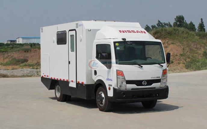 Capstar RV, Nissan RV