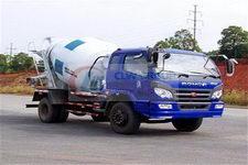 Foton 4 cubic mixer truck ( Euro 4 )