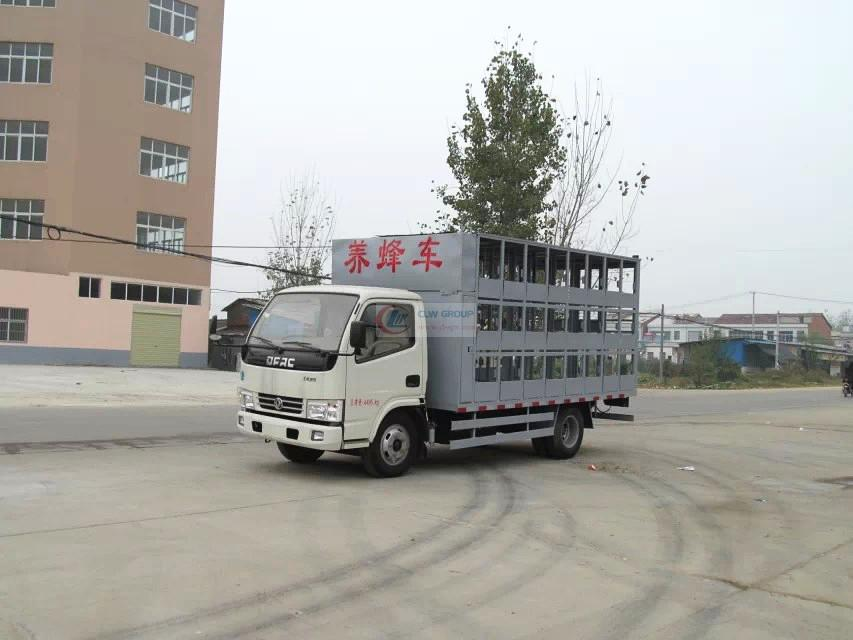 Dongfeng Ruiling Beekeeping Vehicle (Blue Card)
