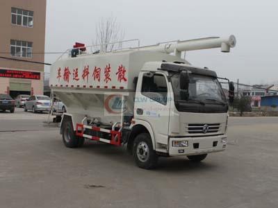 EuroFive Dongfeng Dolica Futtertransporter
