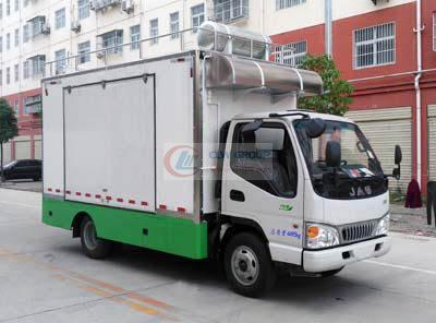 JAC Sales Truck