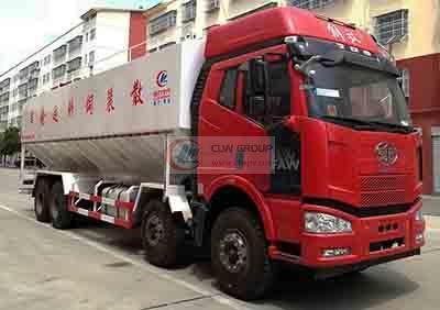FAW 40 транспортер кубических сыпучих материалов