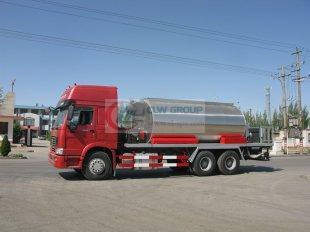 SINOTRUK HOWO 14-ton asphalt distributor, asphalt truck | asphalt truck