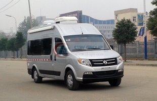 Dongfeng Yufeng RV, VR | Motorhome