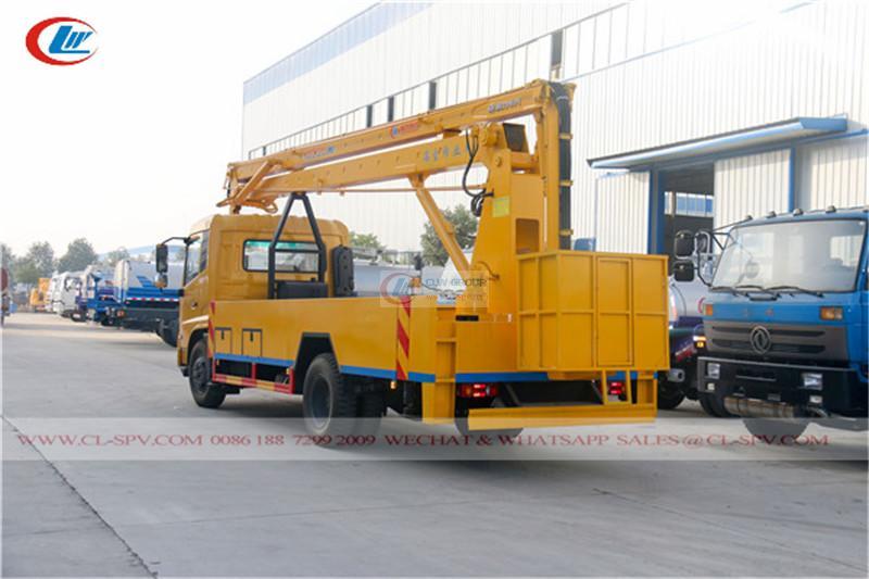 Dongfeng Kingrun Aerial Operating Truck
