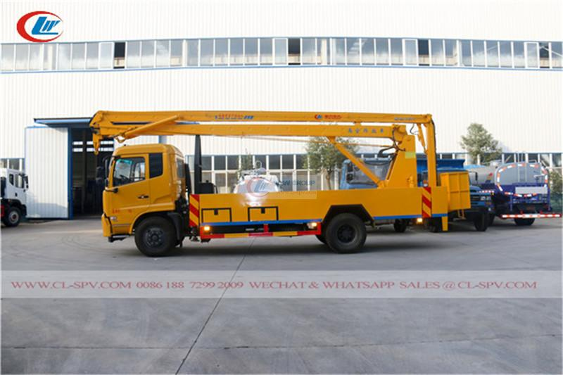 Dongfeng KR Aerial Operating Truck