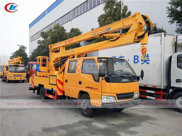 JMC Aerial Working Truck