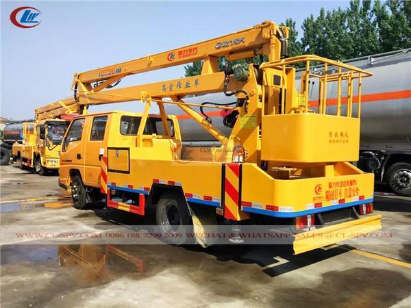 JMC 12m Aerial Working Truck