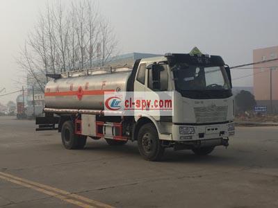 FAW J6 Fuel Truck