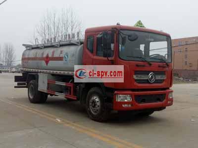 国五东风15立方加油车