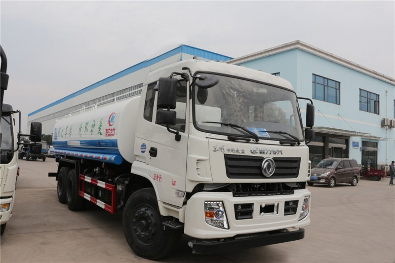Dongfeng D913 20 cbm water bowser